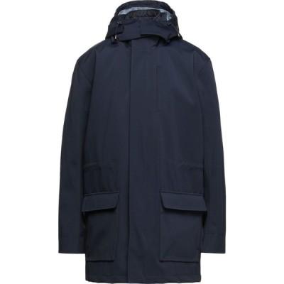 ブルックス ブラザーズ BROOKS BROTHERS メンズ ジャケット アウター Synthetic Padding Dark blue