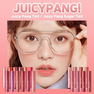 [1+1]  APIEU Juicy Pang Tint / Sugar Tint   アピュ ジューシーパン ティント/シュガーティント