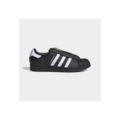 アディダス adidas スーパースター シューレースレス / Superstar Laceless (ブラック)