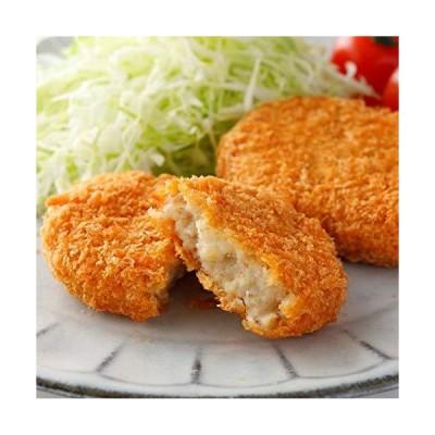 スターゼン 牛肉コロッケ 北海道産 36個入り 1,8kg(6個入り×6パック) レンジ 簡単調理 冷凍食品 国内製造 牛肉
