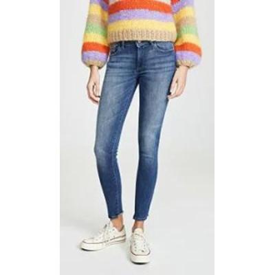DL1961 レディースデニム DL1961 Emma Low Rise Skinny Jeans