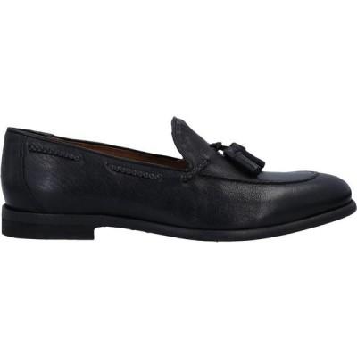 マレキアーロ 1962 MARECHIARO 1962 メンズ ローファー シューズ・靴 loafers Black
