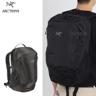 [ARCTERYX] ABKFU25815 Mantis 26L アークテリクス リュックサック 登山 バッグ 通学 バックパック A4 大容量 レディース メンズ 韓国ファッション