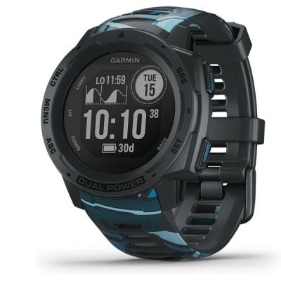 ガーミン GARMIN Instinct インスティンクト スマートウォッチ GPS ソーラー 腕時計 010-02293-58