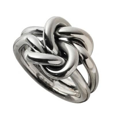 エレノア ボリュームノット リング 指輪 シルバー925 el-elr0042 Elenore レディース 正規品