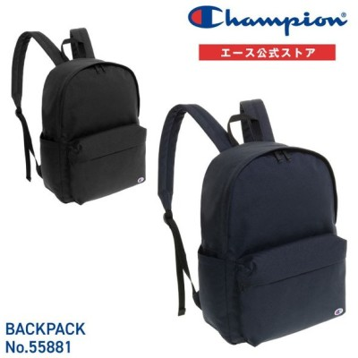 Champion チャンピオン グレイトリュックサック 55881