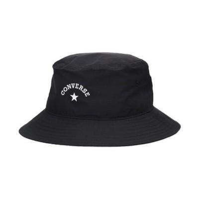 帽子 ハット 【CONVERSE】TC TAFETA AR BUCKET