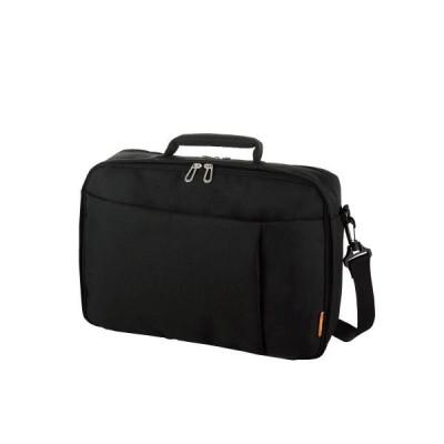 エレコム ビジネスバッグ BM-SN01BK ブラック