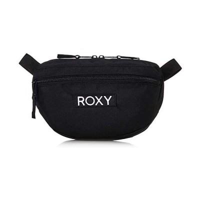 [ロキシー] ウエストバッグ RBG204309 (BLK ワンサイズ)