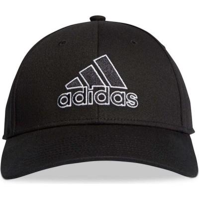 アディダス adidas メンズ キャップ 帽子 Producer Stretch-Fit Cap Black