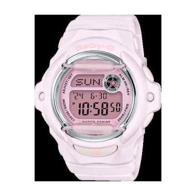 カシオ 腕時計 Casio レディース Baby-G Digital Pink Timepiece Sports Watch BG169M-4