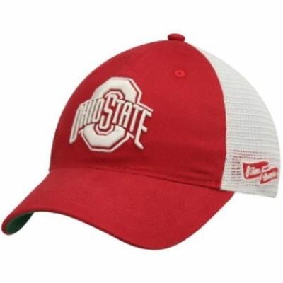 J America Sportswear ジェイ アメリカ スポーツウェア スポーツ用品  Ohio State Buckeyes Scarlet/White Pennant