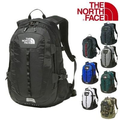 ノースフェイス THE NORTH FACE リュックサック デイパック バックパック DAY PACKS Hot Shot CL ホットショットクラシック nm71862 メンズ