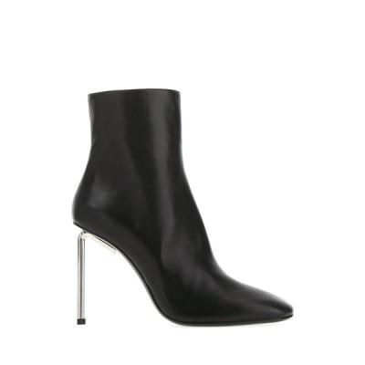 オフホワイト レディース ブーツ&レインブーツ シューズ Off-White Allen Stiletto Ankle Boots -