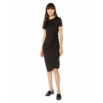 ラグアンドボーン レディース ワンピース トップス Ina Dress Black
