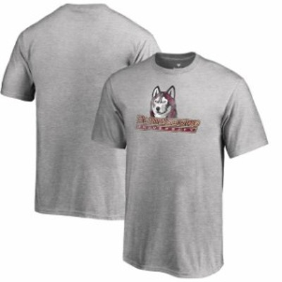 Fanatics Branded ファナティクス ブランド スポーツ用品  Fanatics Branded Bloomsburg Huskies Youth Heathered Gray Classic Primary