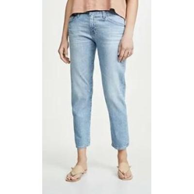 AG レディースデニム AG The Ex-Boyfriend Slim Jeans 26 Years Surge
