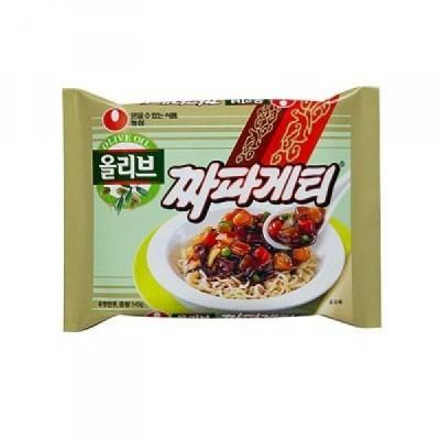 *韓国食品*チャパゲティ麺140g(m5609)