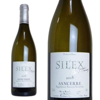 サンセール シレックス 2019年 ドメーヌ・ミシェル・トマ 750ml (フランス ロワール 白ワイン)