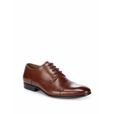 ケネスコール メンズ シューズ オックスフォード 革靴 Leather Dress Shoes