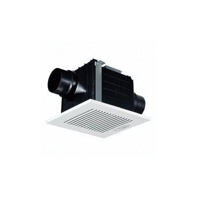 パナソニック 換気扇【FY-24CPG8】天井埋込形換気扇 二室用(樹脂・ルーバーセット) 低騒音・高静圧形