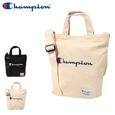 チャンピオン トートバッグ 2WAY スキップ メンズ レディース  62452 Chanpion | ショルダーバッグ