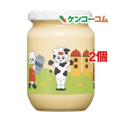 (訳あり)キユーピー 新年マヨネーズ 瓶入り 干支 丑 ( 250g*2個セット )/ キユーピー