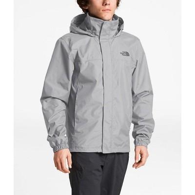 ノースフェイス ジャケット&ブルゾン メンズ アウター The North Face Men's Resolve 2 Jacket Mid Grey / Mid Grey