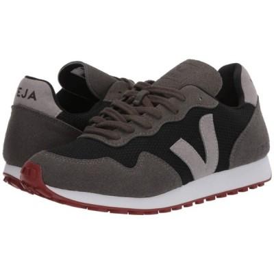 ヴェジャ VEJA メンズ スニーカー シューズ・靴 SDU RT Black/Oxford Grey/Olive