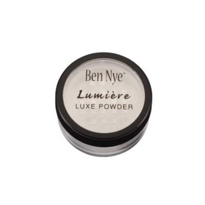 ベンナイ ルミエールラックスパウダー ルースタイプ アイシャドウ 三善 化粧品 みつよし 舞台化粧品 お取り寄せ商品