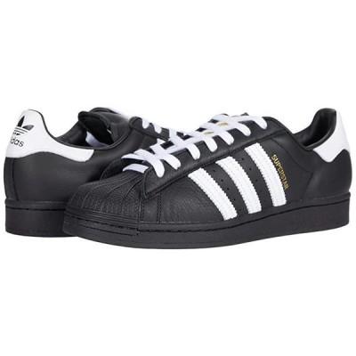 アディダス オリジナルス Superstar メンズ スニーカー 靴 シューズ Black/White/Black