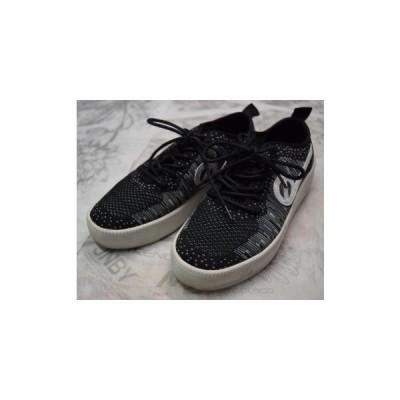 NONAME ノーネーム レディース 靴 シューズ スニーカー 紐靴 大人気 美品