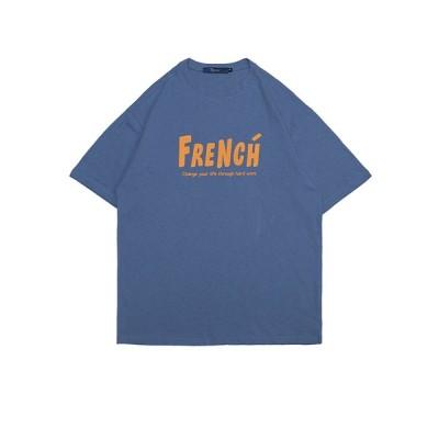 tシャツ レデース 半袖 おしゃれ ゆったり 大きいサイズ 吸汗速乾 トップス 夏服 ティーシャツ カジュアル 通勤 通学
