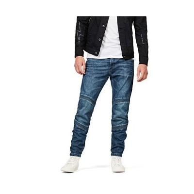 G-Star RAW(ジースターロゥ) Motac Deconstructed 3D Slim Jeans メンズ ジーンズ スリム