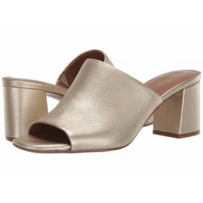 Aerosoles エアロソールズ レディース 女性用 シューズ 靴 ヒール Erie Gold Metallic【送料無料】