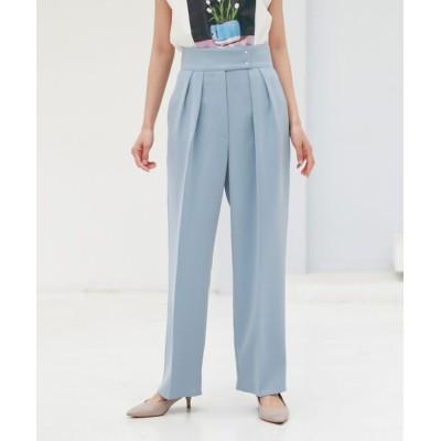 CAST: / 5カラーズパンツ WOMEN パンツ > スラックス