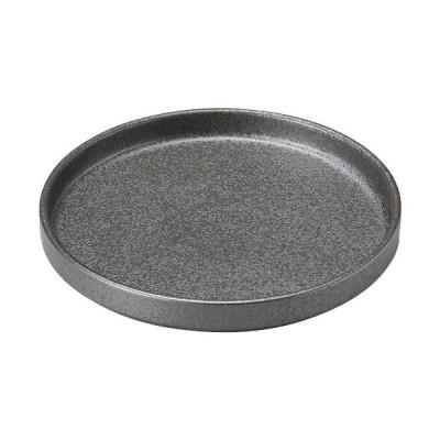 カネスズ 和 WA-ware (弥勒 みろく) 19cm丸切立皿