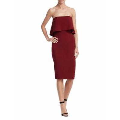 ライクリー レディース ワンピース Driggs Strapless Dress