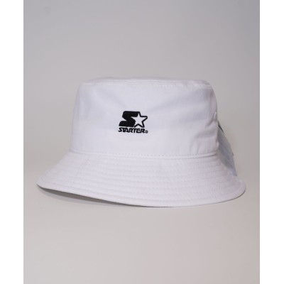MIG&DEXI / STC C.TWILL BUCKET HAT MEN 帽子 > ハット