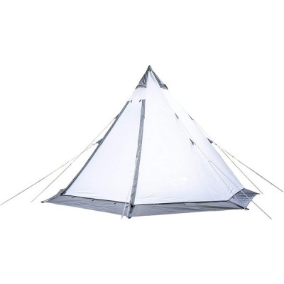UJack(ユージャック) テント ワンポールテント インナーコットン Desert 450