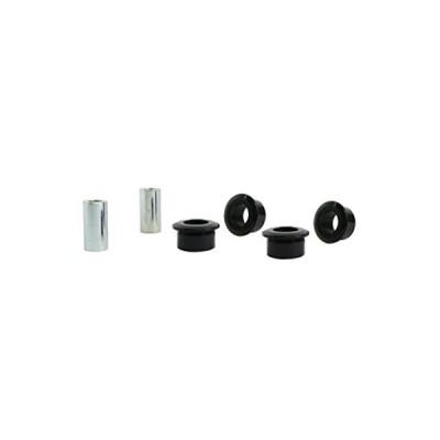 Nolathane REV028.0162 Black Control Arm-Lower Inner Bushing-Front