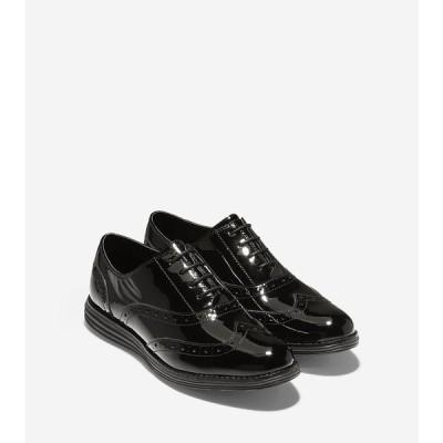 コールハーン Colehaan アウトレット レディース シューズ 靴 オックスフォード オリジナルグランド ウィング II