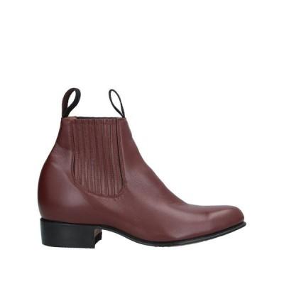 CHAMULA チャムラ ショートブーツ ファッション  レディースファッション  レディースシューズ  ブーツ  その他ブーツ ココア