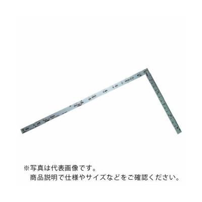 シンワ シルバー曲尺2×4裏面50cm ( 10055 ) シンワ測定(株) 【メーカー取寄】