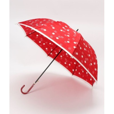 "MOONBAT / 傘 ""マーガレット"" WOMEN ファッション雑貨 > 長傘"