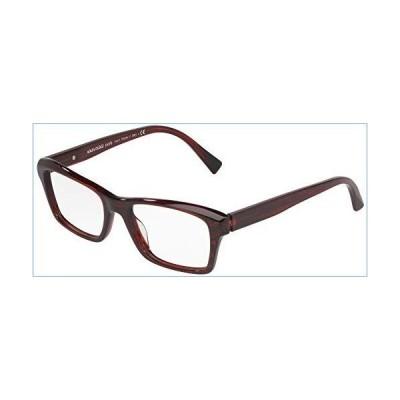 Eyeglasses Alain Mikli A 3095 003 Pontille' Red並行輸入品