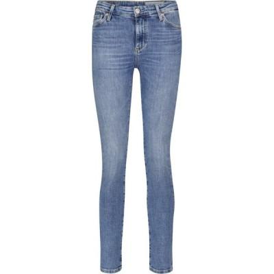 エージージーンズ AG Jeans レディース ジーンズ・デニム ボトムス・パンツ Mari high-rise slim jeans