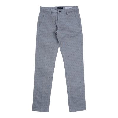 アントニー モラート ANTONY MORATO パンツ ブルー 8 コットン 96% / ポリエステル 3% / ポリウレタン 1% パンツ
