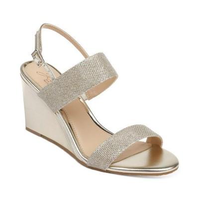 ジュウェルダグレイミシュカ パンプス シューズ レディース Nisa Evening Shoes Light Gold