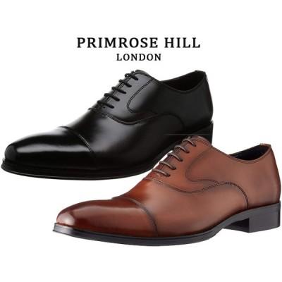 プリムローズヒル PRIMROSE HILL LONDON PH1511 ビジネスシューズ ストレートチップ